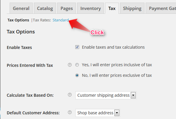 woocommerce-standard-tax-link