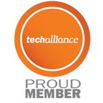 Proud Member of The London techalliance