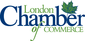 Members of the London Chamber of Commerce